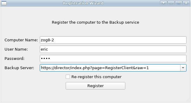 New Features in Bacula Enterprise