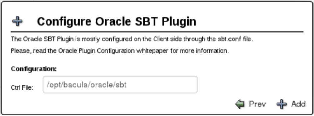 oracle backup and recovery