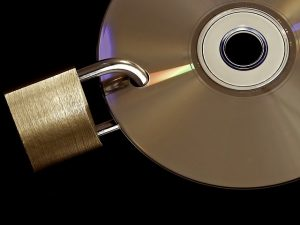 data backup and recovery systems on disks