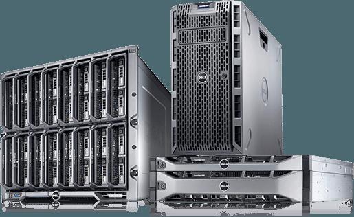 server backup software solution