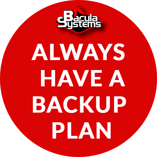 data backup and recovery plan